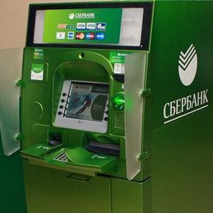 Банкоматы Парголово