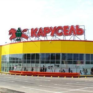 Гипермаркеты Парголово