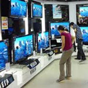 Магазины электроники Парголово