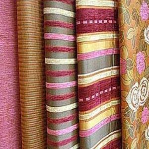 Магазины ткани Парголово