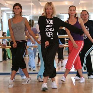 Школы танцев Парголово