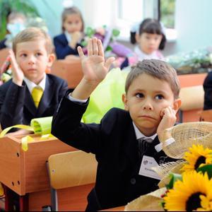 Школы Парголово