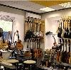 Музыкальные магазины в Парголово