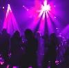 Ночные клубы в Парголово