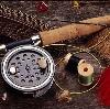Охотничьи и рыболовные магазины в Парголово