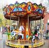 Парки культуры и отдыха в Парголово