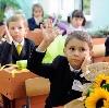 Школы в Парголово