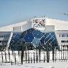 Спортивные комплексы в Парголово