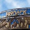 Зоопарки в Парголово