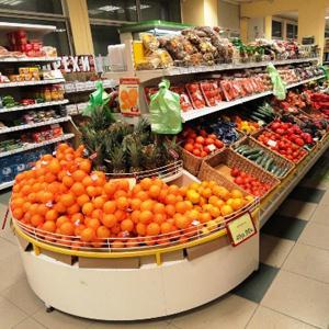 Супермаркеты Парголово
