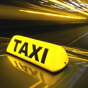 Такси Парголово