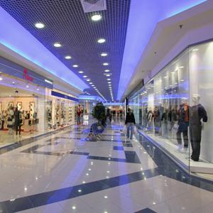 Торговые центры Парголово